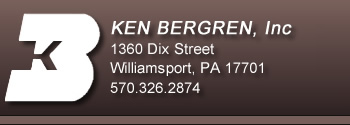 Ken Bergren Inc - outdoor power equipment